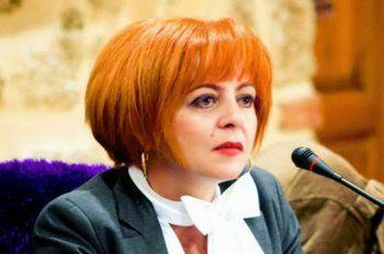 Θούλη -Χρυσάνθη Σιδηροπούλου : «Η Φώφη Γεννηματά τολμά και νικά»