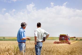 Το υγιές αύριο του αγροτικού τομέα περνάει από τον εκσυγχρονισμό του