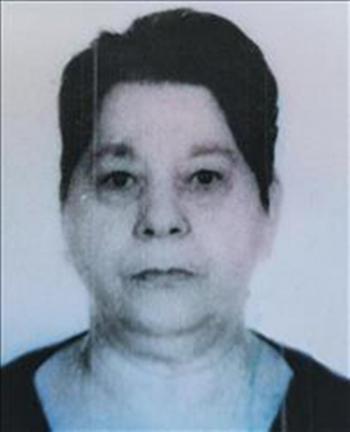 Σε ηλικία 73 ετών έφυγε από τη ζωή η ΜΑΡΙΑ Ι. ΚΕΡΑΜΑΡΗ