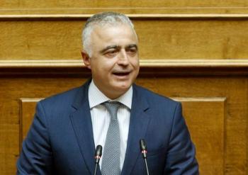 Λάζαρος Τσαβδαρίδης : «Τέλος στο χάος με τους μπαχαλάκηδες στις διαδηλώσεις βάζει η Κυβέρνηση της ΝΔ