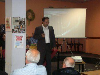 Μία νέα δομή του Δήμου Βέροιας στην υπηρεσία των δημοτών