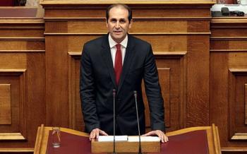 Απ. Βεσυρόπουλος : «Μείωση ενοικίου 40% για τους μήνες Ιούλιο και Αύγουστο»