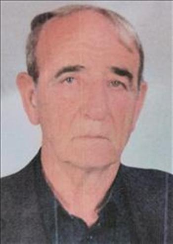Σε ηλικία 82 ετών έφυγε από τη ζωή ο ΑΝΑΣΤΑΣΙΟΣ Κ. ΚΑΖΑΝΤΖΗΣ