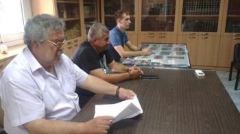 Εξαήμερο εκδηλώσεων στην Πατρίδα διοργανώνει ο Πολιτιστικός Σύλλογος «Ευστάθιος Χωραφάς»