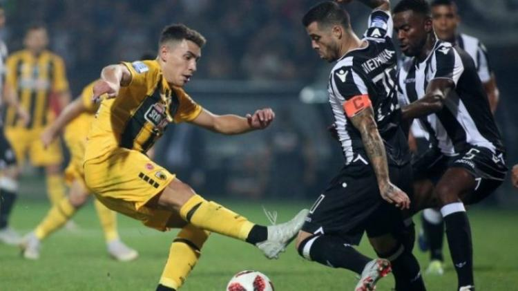 Super League πλεϊ οφ: Μονομαχία Δικεφάλων για την δεύτερη θέση