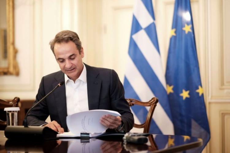 Αυτό είναι το σχέδιο ανάπτυξης της «Επιτροπής Πισσαρίδη» – Τι δήλωσε ο Μητσοτάκης
