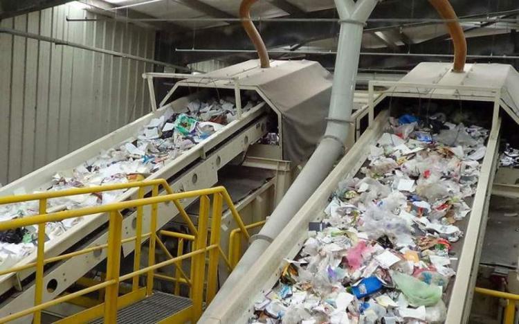 Κωστής Χατζηδάκης: Αυτά είναι τα 5 μέτρα για τη σύγχρονη διαχείριση απορριμμάτων
