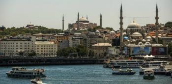 Αγία Σοφία: Τίτλοι τέλους - Οι Τούρκοι ξήλωσαν την ταμπέλα του μουσείου