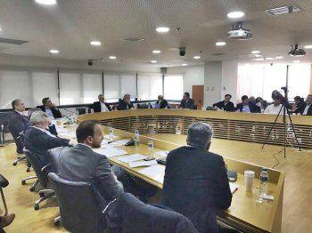 Με 21 θέματα συνεδριάζει την Τρίτη το διοικητικό συμβούλιο της Π.Ε.Δ. Κεντρικής Μακεδονίας