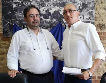 Κώστας Βοργιαζίδης στην ΗΜΕΡΗΣΙΑ : «Το φθινόπωρο η διάσκεψη για το μέλλον του ροδάκινου στον τόπο μας»