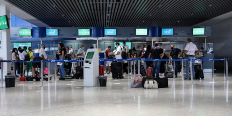 Τουρισμός: Οι νέες notams για μη Ευρωπαίους πολίτες - Παράταση απαγόρευσης πτήσεων από Τουρκία, Σουηδία