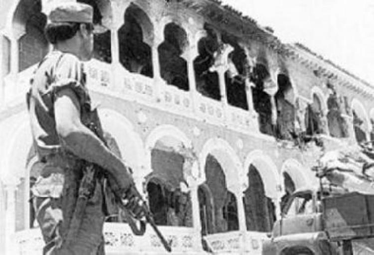 Σαράντα έξι χρόνια από το προδοτικό πραξικόπημα Ιωαννίδη στην Κύπρο, που έφερε τον «Αττίλα»!