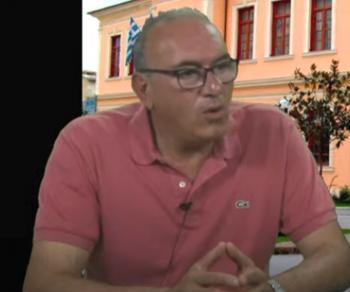 Ηλίας Τσιφλίδης : «Απαραίτητη η αναδιάρθρωση καλλιεργειών και ποικιλιών ροδάκινου»
