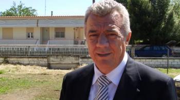 Ανακοίνωση του Δημάρχου Αλεξάνδρειας Παναγιώτη Γκυρίνη για τα Κρούσματα Κορωνοϊού που παρατηρήθηκαν στο Νομό μας