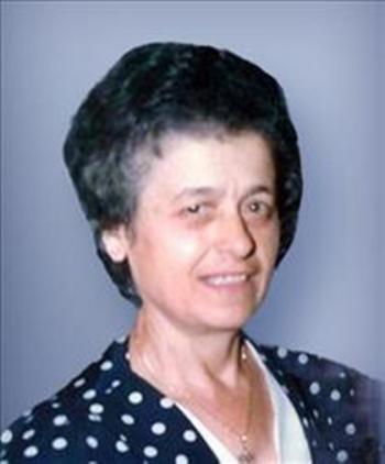Σε ηλικία 84 ετών έφυγε από τη ζωή η ΑΙΚΑΤΕΡΙΝΗ Α. ΦΡΑΓΚΟΠΟΥΛΟΥ