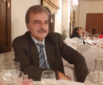 Ο ΔΙΑΣ, Ο ΤΑΞΙΤΖΗΣ ΑΠΟ ΤΗΝ ΚΑΡΔΙΤΣΑ - Γράφει ο Δημήτρης Απ. Ρήτας