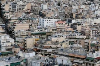 Πρώτη κατοικία : Μηδέν φόρος για γονικές παροχές χρημάτων έως 150.000 ευρώ