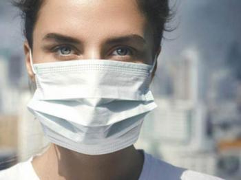 Προσοχή στο...150άρι πρόστιμο για τη μη χρήση μάσκας!