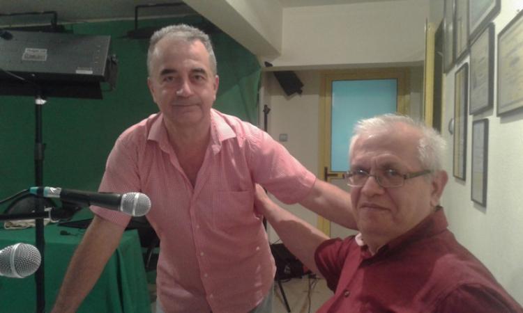 Χρ. Κούτρας : «Θα πρέπει να δημιουργηθούν κι άλλες αντιπυρικές ζώνες»