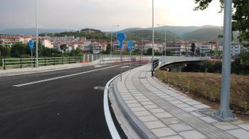 Πρόσκληση για τα εγκαίνια της Γέφυρας Κούσιου που θα πραγματοποιηθούν την Τετάρτη 22 Ιουλίου
