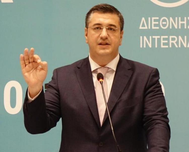 Α. Τζιτζικώστας : «Ο νέος Ευρωπαϊκός Προϋπολογισμός και το Ταμείο Ανάκαμψης αποτελούν ιστορική στιγμή για την Ευρώπη»