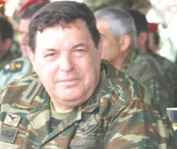 Φράγκος Φραγκούλης : «Απαιτείται αποφασιστικότητα και ψυχραιμία»