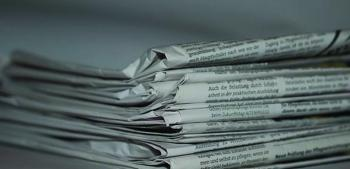 Τη διατήρηση υποχρεωτικών δημοσιεύσεων στον περιφερειακό και τοπικό Τύπο ζητούν πενήντα βουλευτές του ΣΥΡΙΖΑ