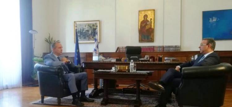 Σταϊκούρας : Στα μέσα Οκτωβρίου το εθνικό στρατηγικό σχέδιο για το Ταμείο Ανάκαμψης