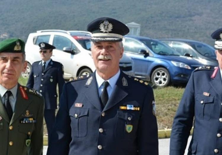 Διονύσης Κούγκας : «Οι Ημαθιώτες πρέπει να έχουν εμπιστοσύνη στο έργο της Ελληνικής Αστυνομίας»