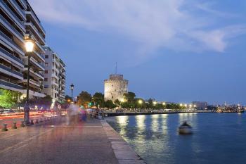 Στη Θεσσαλονίκη η καθιερωμένη ετήσια συνεδρίαση της συντονιστικής επιτροπής για το 7ο Technology Forum με τη συμμετοχή της ΠΚΜ