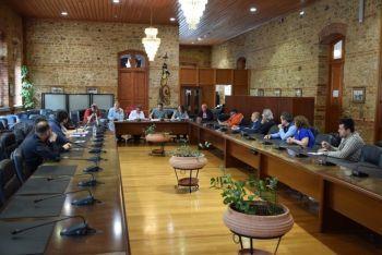 Με 7 θέματα συνεδριάζει την Τετάρτη η Επιτροπή Ποιότητας Ζωής Δήμου Βέροιας