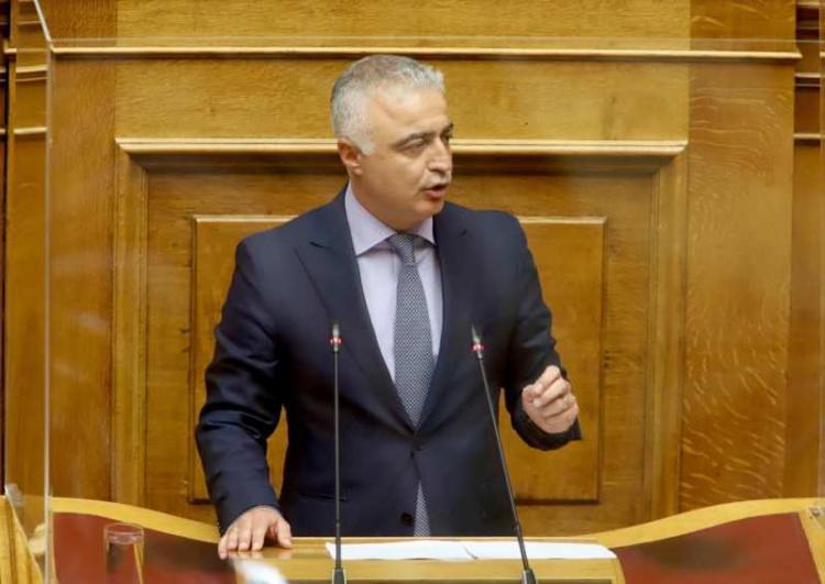 Λάζαρος Τσαβδαρίδης : «Ολοκληρώνεται η διαδικασία για την καταβολή του 35% των αποζημιώσεων»