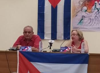Βελισσάριος Κοσσυβάκης : «Να διεκδικήσουμε Νόμπελ για τους γιατρούς Κούβας»