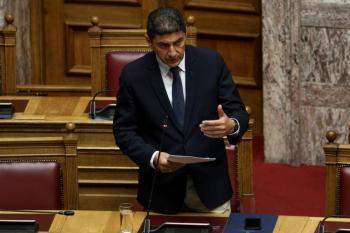 Λευτέρης Αυγενάκης: Παρωχημένη και προβληματική η ΕΕΑ