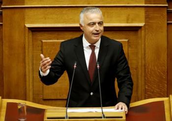 Λ. Τσαβδαρίδης : «Λύση ανάσα για τον κλάδο των τουριστικών λεωφορείων από την κυβέρνηση της ΝΔ»