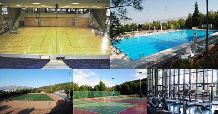 Πρόγραμμα ενεργειακής αναβάθμισης αθλητικών εγκαταστάσεων υλοποιεί η Περιφέρεια Κεντρικής Μακεδονίας