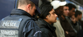 Άλλες 2.023 επιστροφές αλλοδαπών στις χώρες καταγωγής τους διαχειρίστηκαν οι Υπηρεσίες της ΕΛ.ΑΣ. τον Οκτώβριο