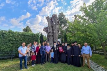 Η εορτή του Αγίου Νικολάου του Κοκοβίτη στο Πολυδένδρι Ημαθίας