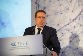 Γιώργος Καρανίκας : «Τώρα νέα μέτρα στήριξης του Εμπορίου»