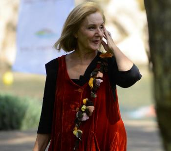 Συνέντευξη της Κάρμεν Ρουγγέρη στην «ΗΜΕΡΗΣΙΑ»