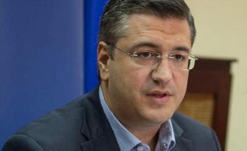 Α. Τζιτζικώστας : «Η αναπόφευκτη ακύρωση της ΔΕΘ θα δημιουργήσει τεράστια οικονομικά προβλήματα στη Θεσσαλονίκη. Να ληφθούν άμεσα μέτρα στήριξης για την περιοχή»