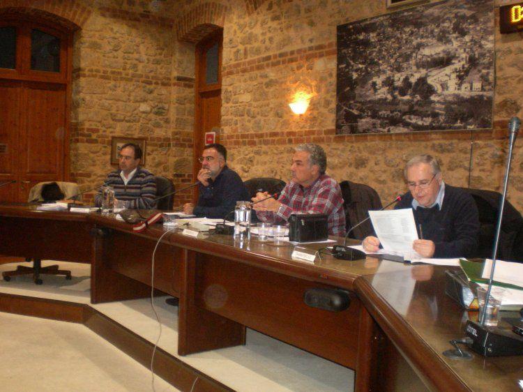 Συνάντηση Βοργιαζίδη-Κονιόρδου για την αναοριοθέτηση του αρχαιολογικού χώρου της Βέροιας