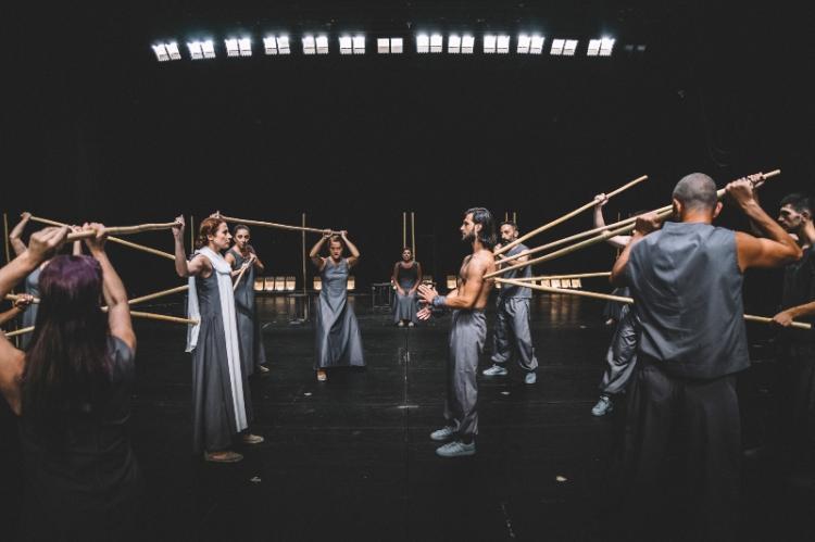 Συνεχίζεται η προπώληση εισιτηρίων για την παράσταση «Τρωάδες» στη Βέροια