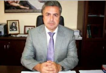 Αποχαιρετιστήρια επιστολή του Διευθυντή Εκπαίδευσης, Διονύση Διαμαντόπουλου