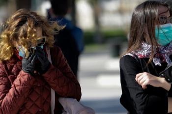 Στα 217 τα νέα κρούσματα στην Ελλάδα - 6 κρούσματα στην Π.Ε. Ημαθίας