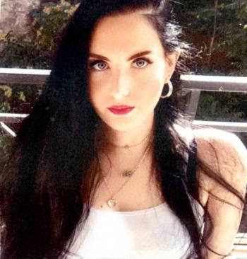 Σε ηλικία μόλις 27 ετών έφυγε από τη ζωή η ΜΑΡΙΑ ΤΣΙΑΜΗΤΡΟΥ