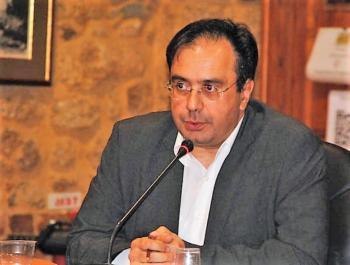 Κ. Βοργιαζίδης : «Είμαστε συμπαραστάτες στα δίκαια αιτήματα των αγροτών μας και ζητάμε την άμεση και πραγματική αποζημίωσή τους»