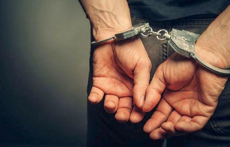 Σύλληψη στην Ημαθία ενός αλλοδαπού καθώς σε βάρος του εκκρεμούσε ένταλμα σύλληψης