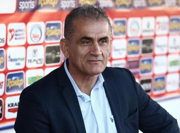ΒΕΡΟΙΑ ΝΠΣ : Γενικός Διευθυντής ο Γιώτης Τσαλουχίδης