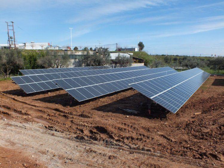Περιθώριο μέχρι τις 3 Ιανουαρίου για τις δηλώσεις αγροτών κατόχων φωτοβολταϊκών, ως κατ' επάγγελμα